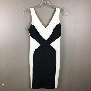 Julian Taylor New York Sheath Dress Size 6